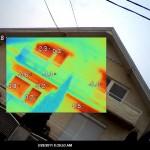 hőkamera, hőkamerás vizsgálat, hőkamerás, hőkamera vizsgálat, hőkamera épület vizsgálat, hőkamerás épület vizsgálat